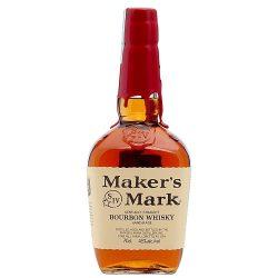 Maker's Mark Bourbon Whisky 0,7l (45%)