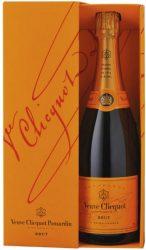 Veuve Clicquot Brut 0,75l DD (12,5%)