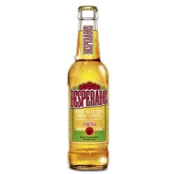 Desperados 0,33l PAL (5,9%)