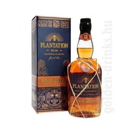 Plantation XO Extra Old 0,7l DD (40%)