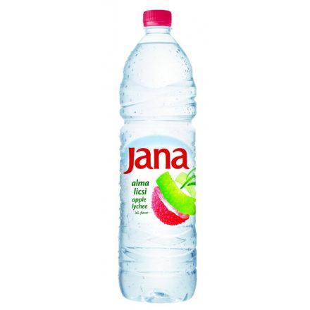 Jana Apple-Lychee 1,5L PET