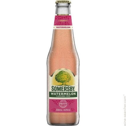Somersby Watermelon 0,33l (4,5%)