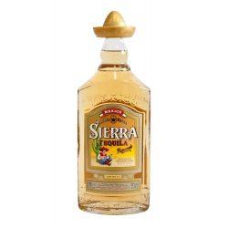 Sierra Tequila Reposado 0,7l (38%)