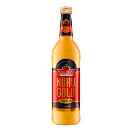 Nord Gold Advokat Tojáslikőr 0,35l (14%)