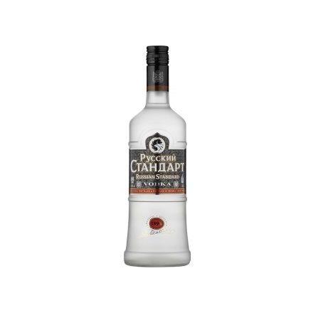 Russian Standard Original vodka  0,7 l (40%)