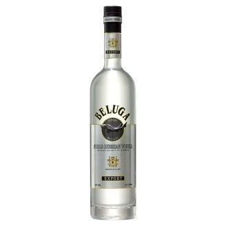 Beluga Noble Vodka 0,7l (40%)