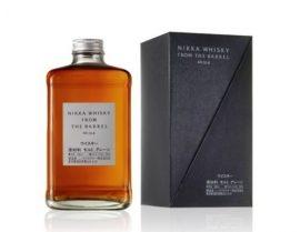 Nikka From The Barrel PDD 0,5l (51,4%)