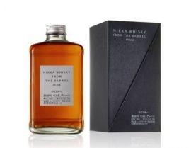 Nikka From the Barrel (51,4%) PDD 0,5 l
