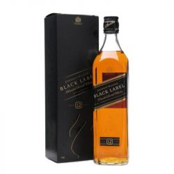 Johnnie Walker Black Label 0,7l PDD (40%)