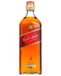 Johnnie Walker Red Label 3l (40%)