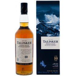 Talisker 10 Years 0,7l PDD (45,8%)