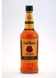 Four Roses 0,7l (40%)