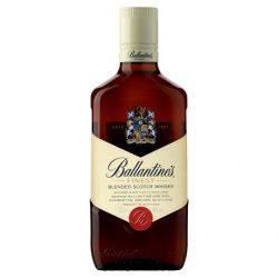 Ballantine's Finest 0,5l (40%)