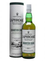 Laphroaig Quarter Cask 0,7l DD. (48%)