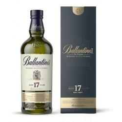 Ballantine's 17 years 0,7l PDD (40%)