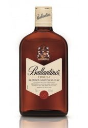 Ballantine's Finest 0,2l (40%)