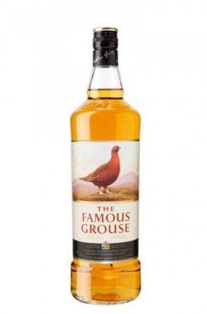 Famous Grouse 0,7l (40%)