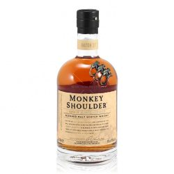 Monkey Shoulder 0.7l (40%)