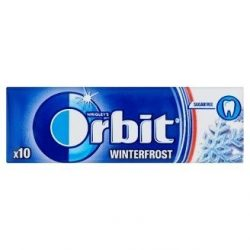Orbit Winterfrost 14 g