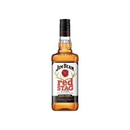 Jim Beam Red Stag 0,7l (40%)