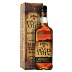 Jim Beam Devil's Cut 0,7l PDD (45%)