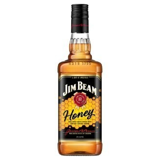 Jim Beam Honey 0,7l (35%)