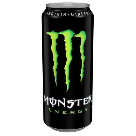 Monster 0,5 l DOB