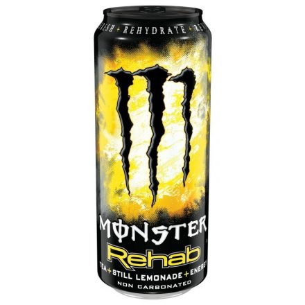 Monster Rehab 0,5l DOB