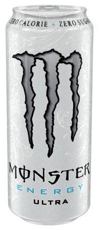 Monster Ultra Zero 0,5 l DOB