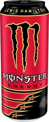 Monster Lewis Hamilton 0,5l