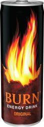 Burn Original 0,25l DOB
