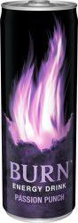 Burn Passion Punch 0,25l DOB