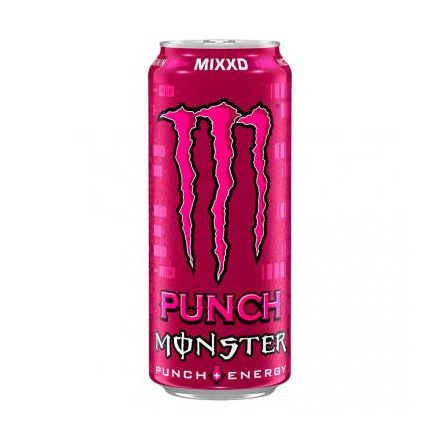 Monster Mix Punch 0,5l DOB