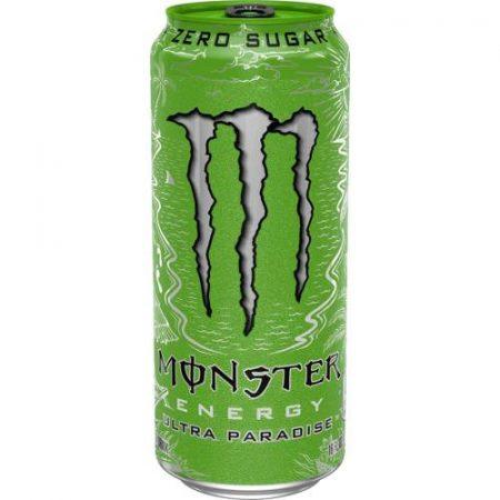 Monster Ultra Paradise 0,5l DOB