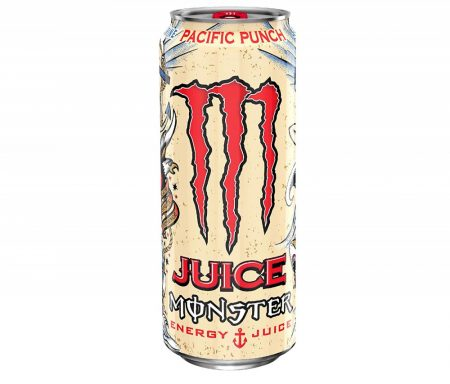 Monster Pacific Punch 0,5l DOB