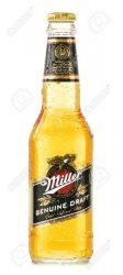 Miller G.Draft 0,33l PAL (4,7%)