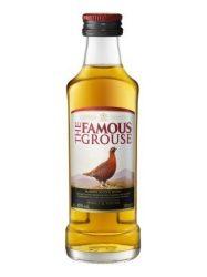 Famous Grouse 0,05l (40%)