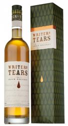 Writer's Tears Irish Whiskey 0,7l DD (40%)