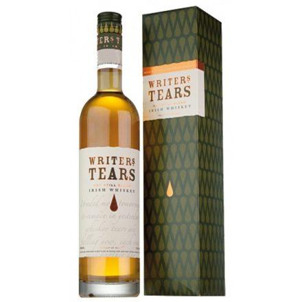 Writer's Tears Irish Whiskey 0,7l DD (40%)