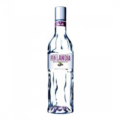 Finlandia Blackcurrant 0,7l (37,5%)