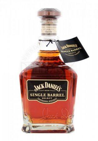 Jack Daniel's Single Barrel 0,7l (45%)