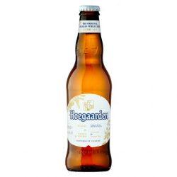 Hoegaarden White 0,33l PAL