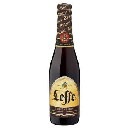 Leffe Brune 0,33l PAL (6,5%)
