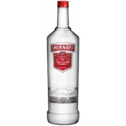 Smirnoff Red Label  3l (37,5 %)