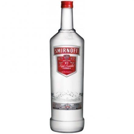 Smirnoff Red Label  3l (37,5 %)