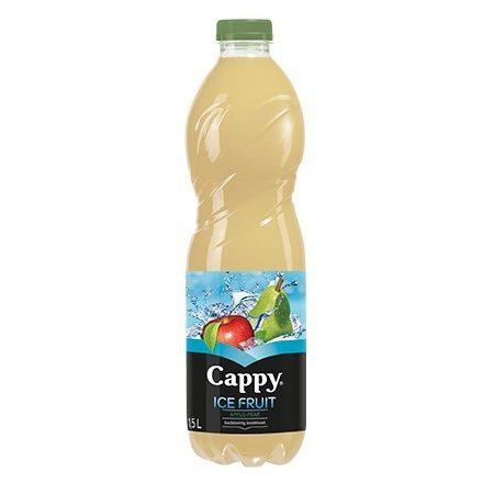 Cappy Ice Fruit alma körte 1,5 l