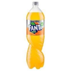 Fanta Narancs Zero 1,75l PET