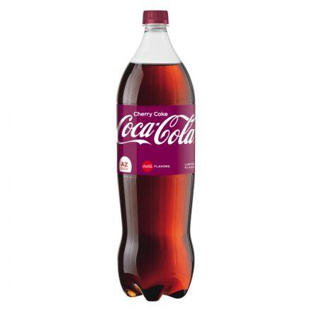 Coca-Cola Cherry Coke 1,75l