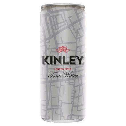 Kinley Tonic 0,25l DOB