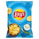 Lay's Tejfölös-Sniedlinges 70 g